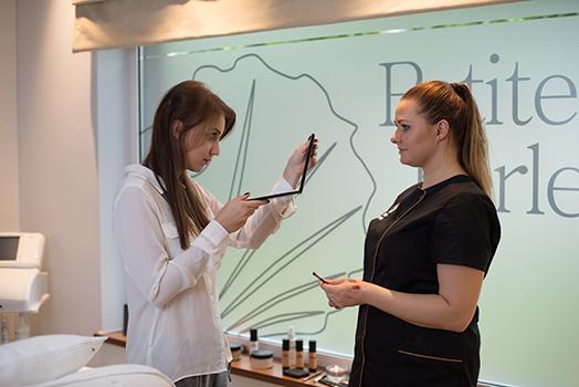 pedicure salon kosmetyczny gdańsk