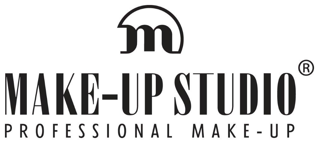 CZERWCOWA PROMOCJA make up studio logo stapel